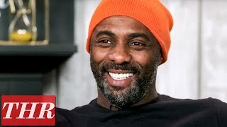 Idris Elba on Why He Chose 'Yardie' for His Directorial Debut | Sundance 2018