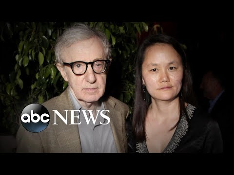 Woody Allen's wife breaks her silence in explosive
