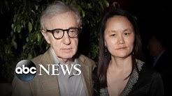 Woody Allen's wife breaks her silence in explosive interview