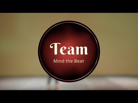 Mind the Beat - Team @Savoy Cup 2019