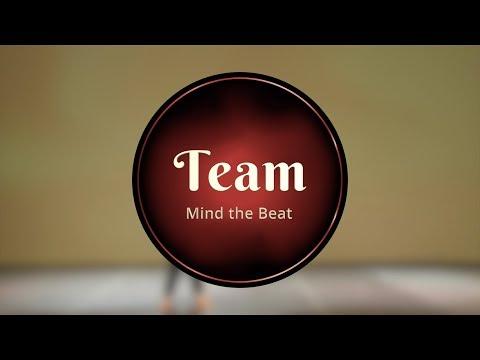 Mind the Beat - Team @Savoy Cup 2019