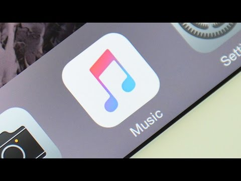 Apple Music: Walkthrough Mp3