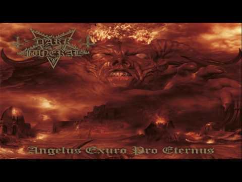 Dark Funeral - Angelus Exuro Pro Eternus [Full Album]