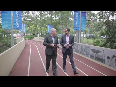 Gold Coast 2018 XXI Commonwealth Games - Motorola Solutions