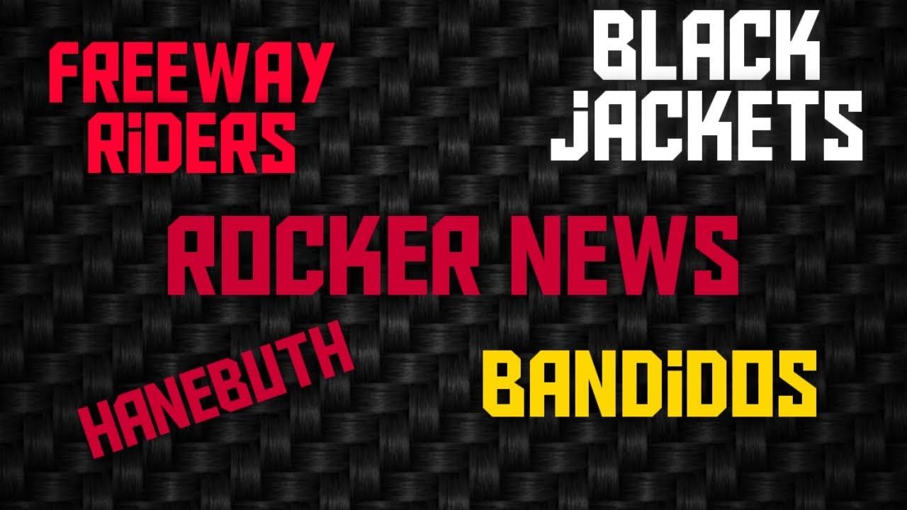 Rocker News