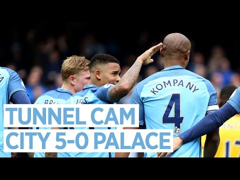 FIVE STAR CITY! | Tunnel Cam | City 5-0 Palace