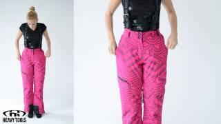 Roux women's ski pants