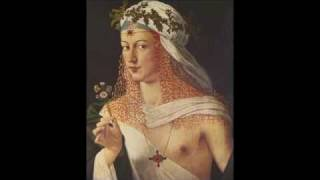 Infamous Women of the Middle Ages and Renaissance