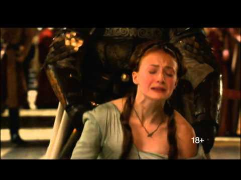 Игра престолов без цензуры на РЕН ТВ