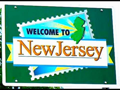 What Are My Favorite Towns In New Jersey?