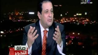 بالفيديو.. علاء عابد لـ«الجزيرة»: «كان غيركم أشطر»