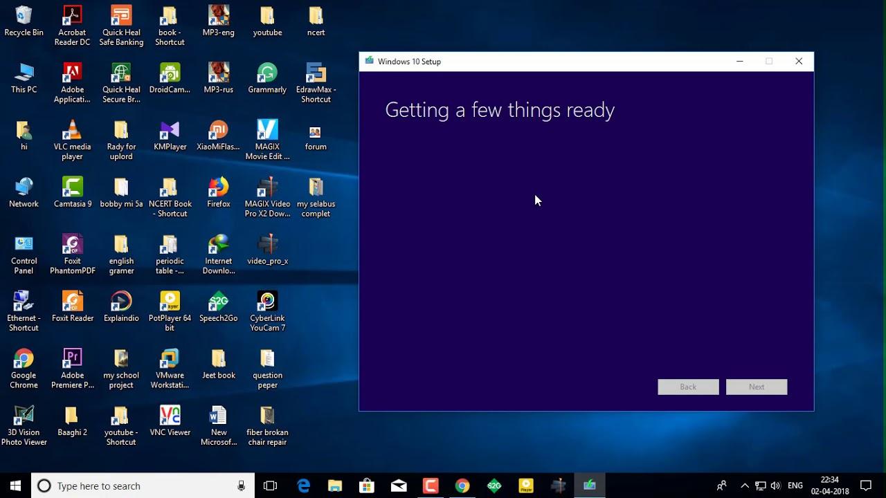 windows 10 pro free download full version - YouTube