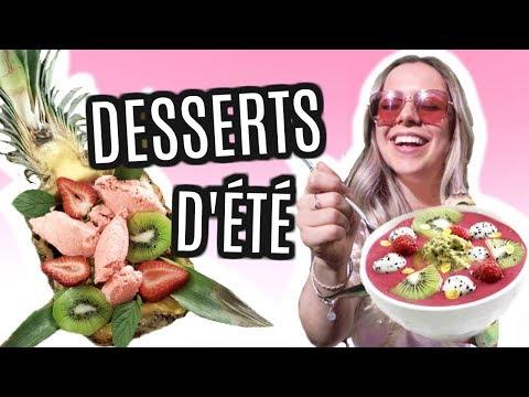 desserts-d'ÉtÉ-trop-faciles