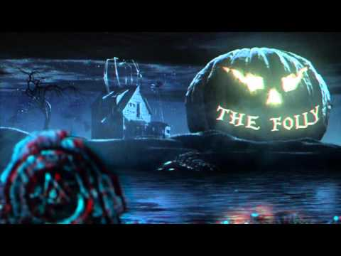 Halloween Promotion Video for DJ Dan Allgood & The Folly