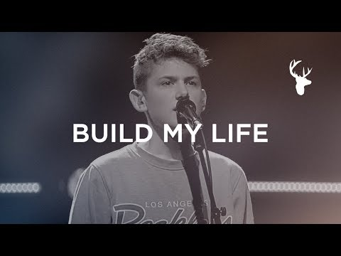 Build My Life - Peyton Allen | Bethel Music Worship