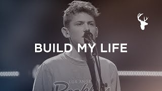 Build My Life Peyton Allen Moment