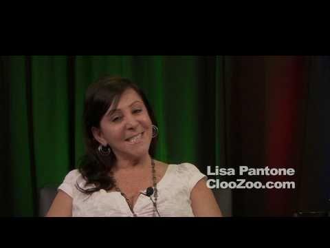 Lisa Pantone  Cloozoo.com Shoutout