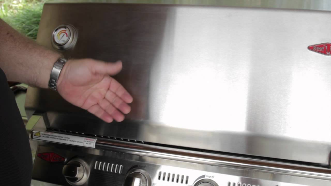 When To Grill With The Lid Open Or Closed Youtube