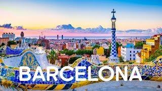 Узбек в Европе: Барселона, Испания! Цены, еда, море!
