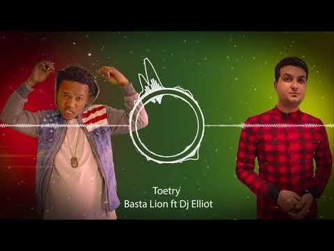BASTa LION Feat DJ ELLIOT - Toetry (Audio Official 2018)