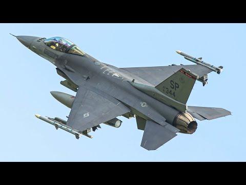 F-16 #BEAVIS Flight