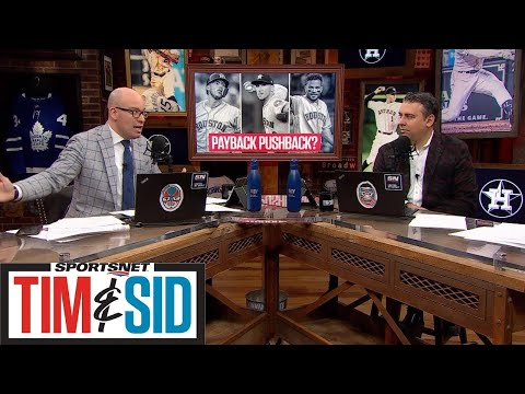 Shedding Light On The Latest The Houston Astros Developments | Tim & Sid