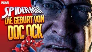 SPIDER-MAN 🕷️ 021: Otto digitiert zu DOC OCK