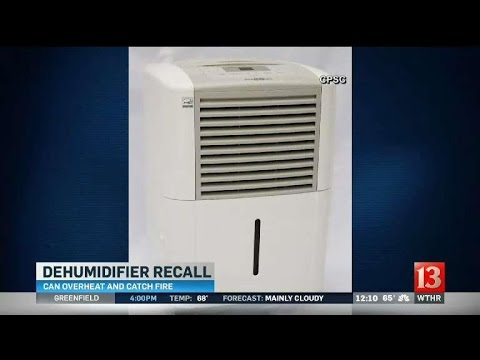 Dehumidifier Supply - Page 804
