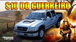 S10 DO GUERREIRO - SOLEDADE/RS