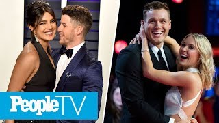 'Bachelor' Colton Wins Cassie Back, Nick Jonas Surprises Priyanka Chopra With Car | PeopleTV