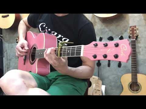 Senorita Fingerstyle Cover By Citara House Of Guitar