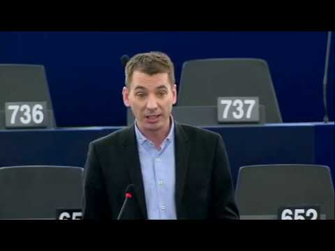 European Parliament calls for whistleblower protection