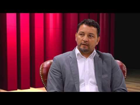 Marko Porto, Sócio diretor Spa da Sobrancelhas, concede entrevista ao Portal ...