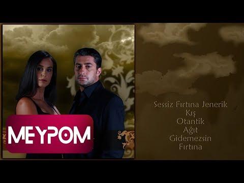 Kıraç - Gidemezsin (Official Audio)