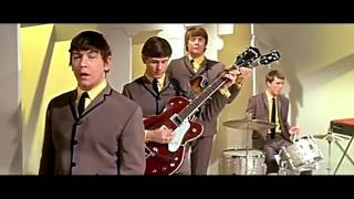 The Animals - The House Of The Rising Sun (Original Promo ReMastered) (1964) (HD)