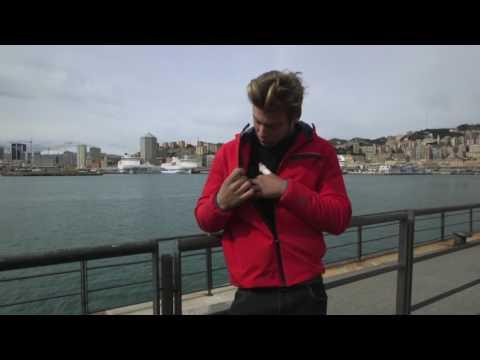 Doohan - Jacket by SLAM review da Matteo Puppo prodiere 470