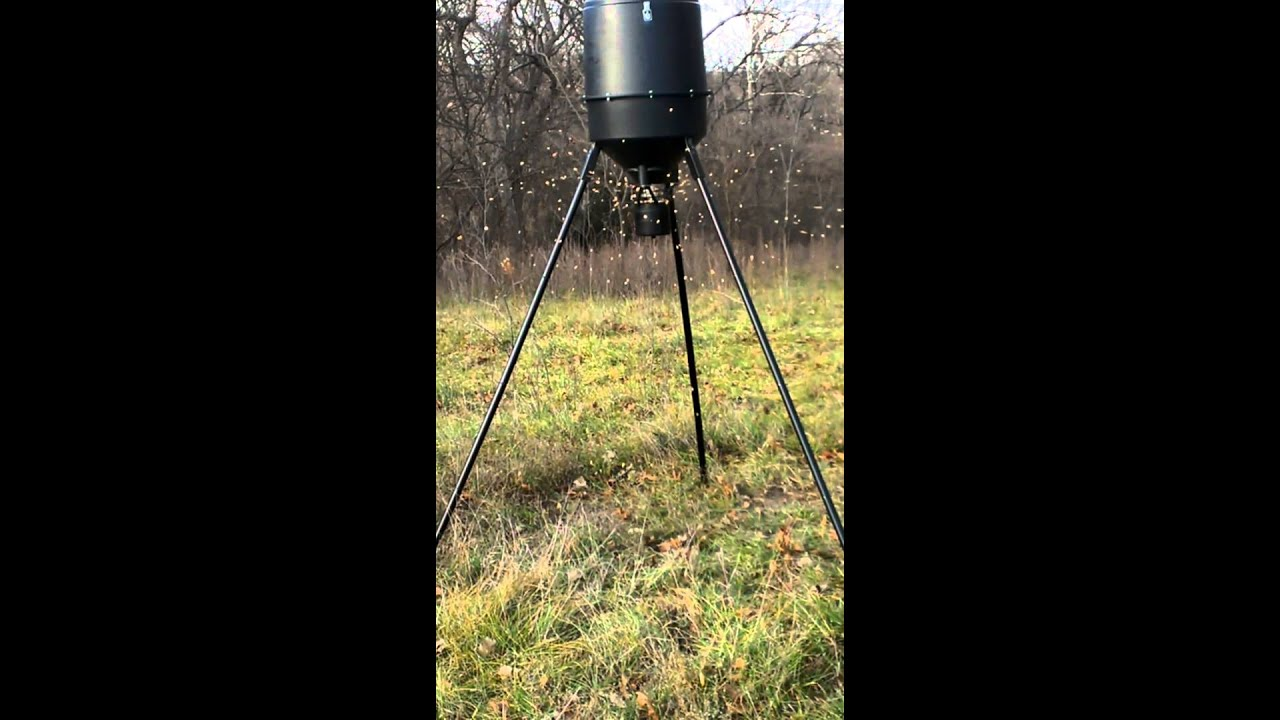 set blog season this moultrie feeder game your deer how feeders to up