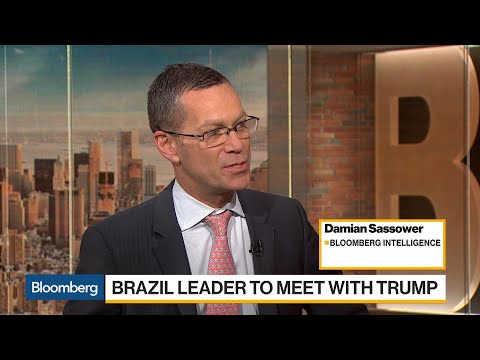 Brazil Stock Market Gains Lead The Way For EM Investors
