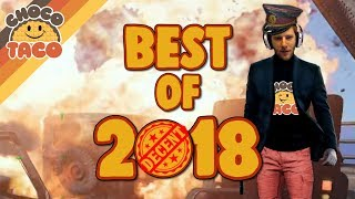 chocoTaco's BEST MOMENTS OF 2018