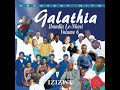 Galathia - Ukuhlabelela (Audio) | GOSPEL MUSIC or SONGS