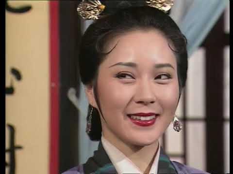 Thần điêu đại hiệp 10/32 (tiếng Việt), DV chính: Cổ Thiên Lạc, Lý Nhược �ồng;  TVB/1995