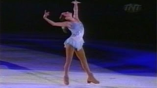 Sasha Cohen - Anytime, Anywhere (2000)