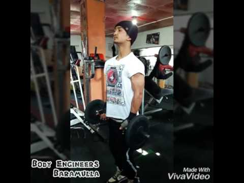 Indian Teenage Bodybuilding/Fitness Motivation | Arms Day | Killer Biceps Workout