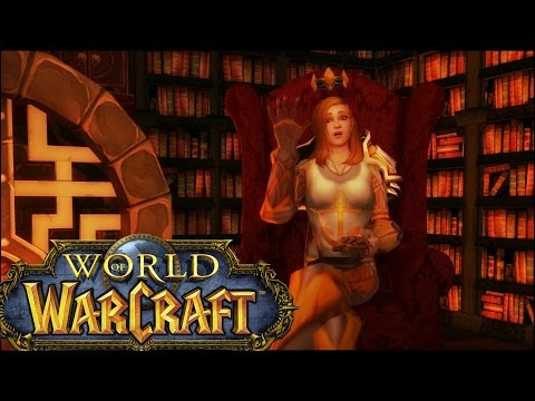 The Story of World of Warcraft (Quick Recap) [Lore]