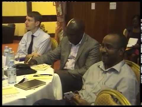 INTL FCStone Commodity Seminar in Uganda