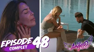 💸 Les Anges 9 (Replay) - Episode 48 : Kim réalise son rêve / Rupture Thomas & Nesma