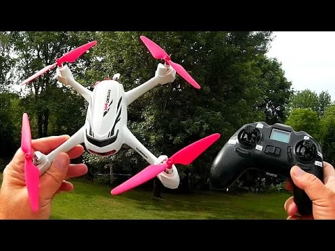 Hubsan H502E Best Beginners GPS Camera Drone