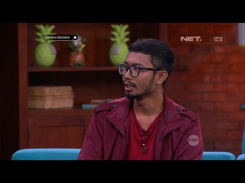 Ridwan Remin, Komika yang Tidak Suka Nonton Stand Up Comedy (3/5)