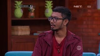Download Ridwan Remin, Komika yang Tidak Suka Nonton Stand Up Comedy (3/5) Mp3