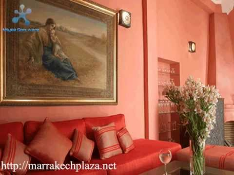 international real estate agency Marrakech plaza invest